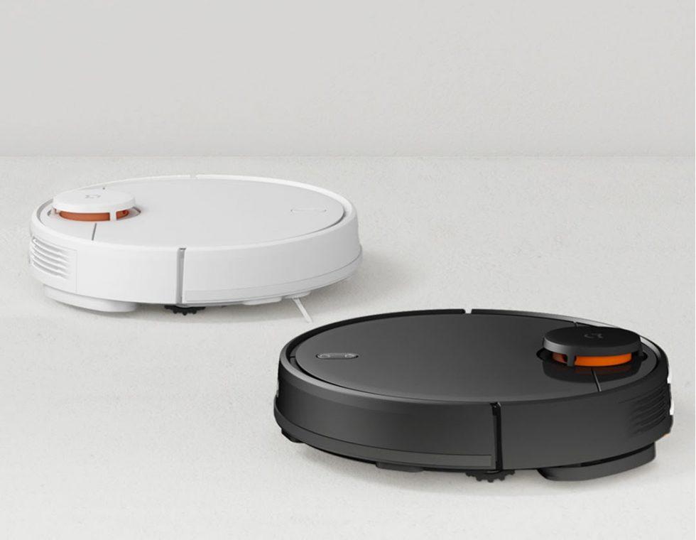 Tổng hợp các mẫu robot hút bụi được ưa chuộng năm 2019