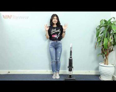 Review máy hút bụi ELECTROLUX PURE F9, Có đáng để mua không?
