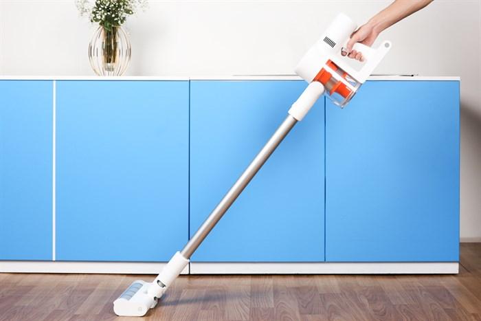 Tổng hợp các thiết bị hỗ trợ dọn dẹp trong gia đình nên có