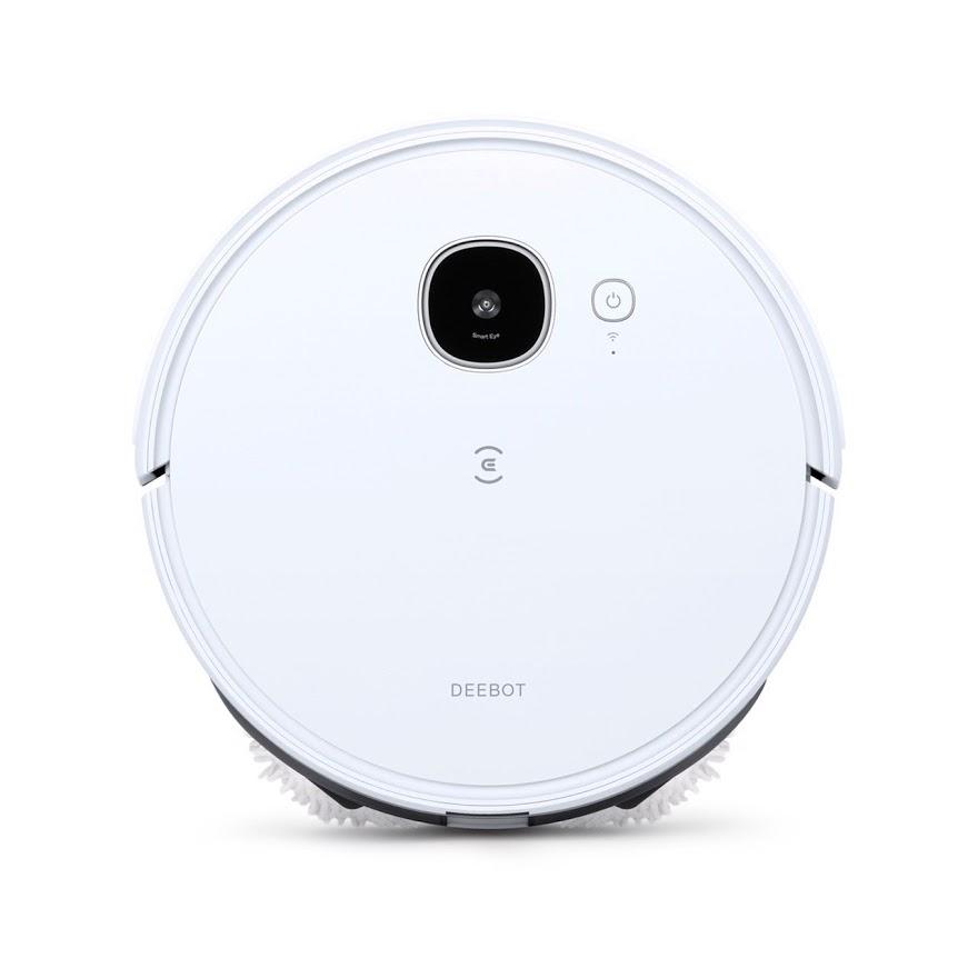 Những đánh giá về Robot hút bụi Ecovacs Deebot N9+