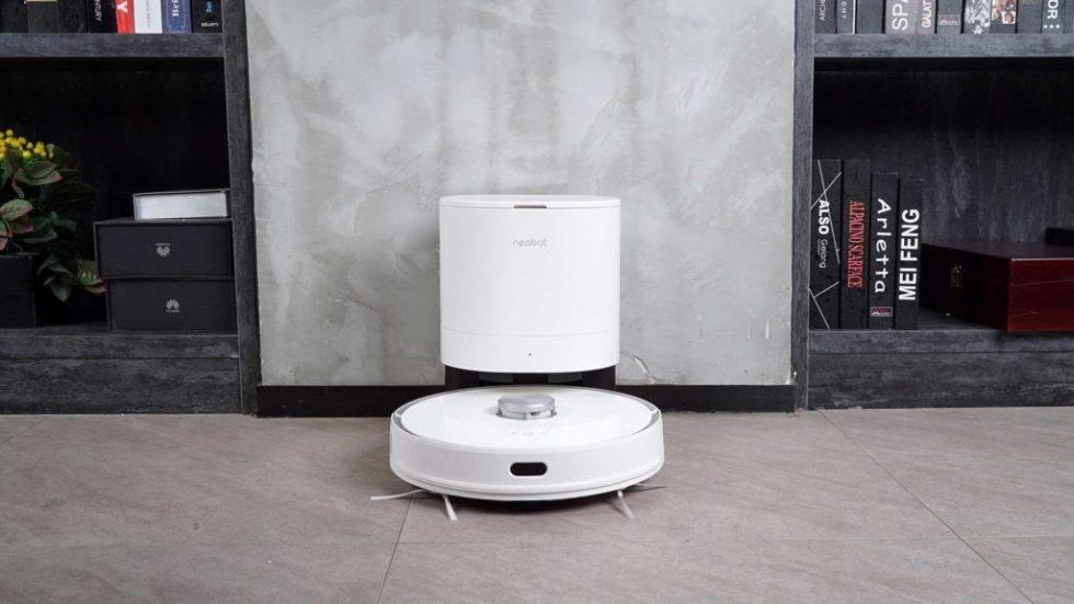 Đánh giá chung về các sản phẩm Robot hút bụi của Neabot